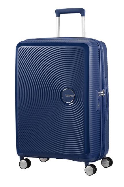 Soundbox Spinner(4 kolečka) rozšiřitelný 67cm