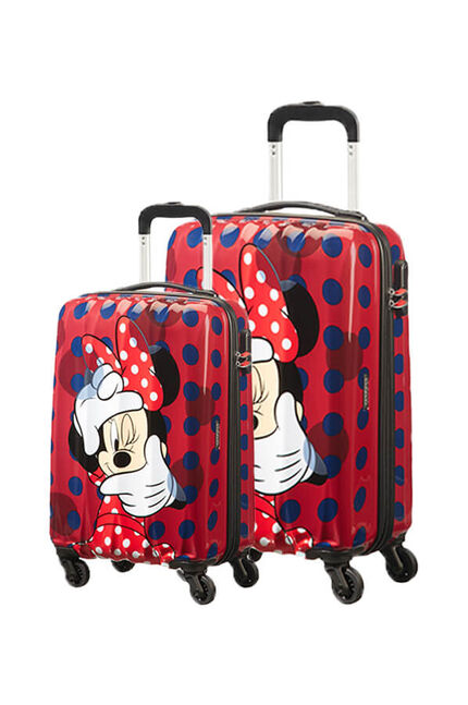 Hypertwist 2 PC SET A DISNEY  Minnie Strikes A Pose