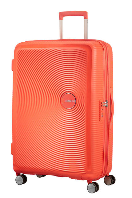 Soundbox Spinner(4 kolečka) rozšiřitelný 77cm