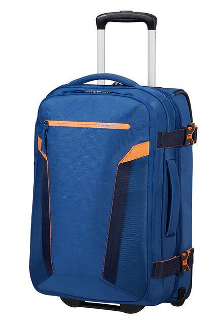 At Eco Spin Taška/batoh na kolečkách 55cm (20cm)