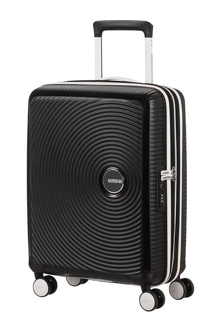 Soundbox Spinner(4 kolečka) rozšiřitelný 55cm