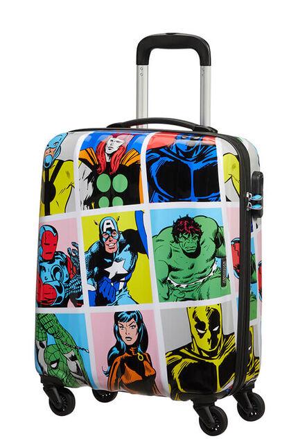 Marvel Legends Spinner (4 kolečka) 55cm (20cm)