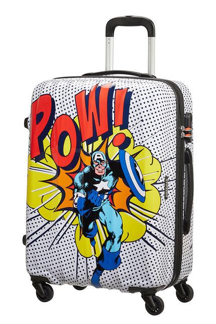 Marvel Legends Spinner (4 kolečka) 65cm