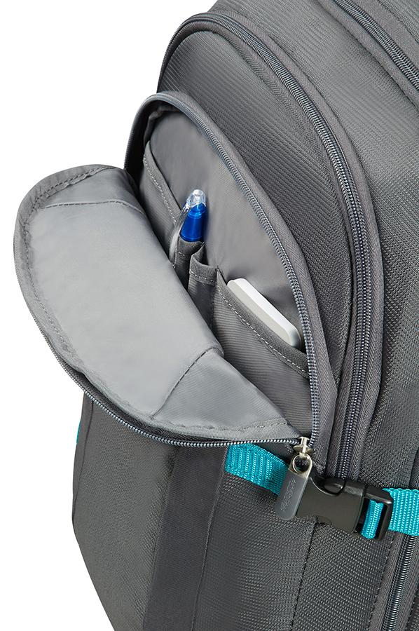 6c40c3cae5d Road Quest Taška batoh na kolečkách